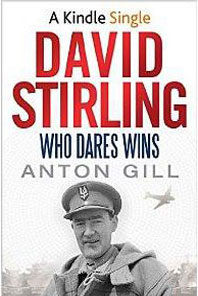 David Stirling; Who Dares Wins