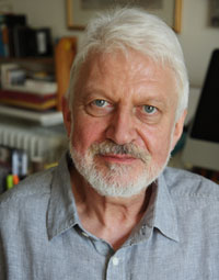 Anton Gill